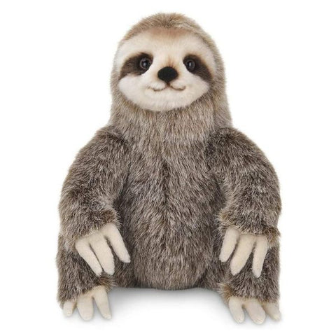 Picture of Simon Plush Three Toed Sloth
