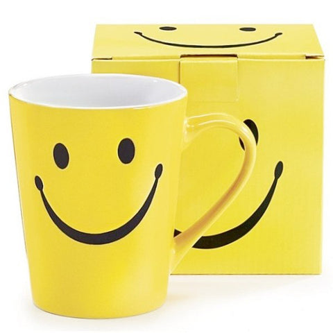 Gifts OzStoneware Smiley Coffee Ellisi Face Mugcup · 14 9ebEHIYW2D