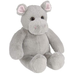 Soft Plush Stuffed Hippo Humphry