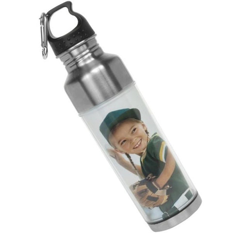 Picture of Stainless Steel Water Bottle