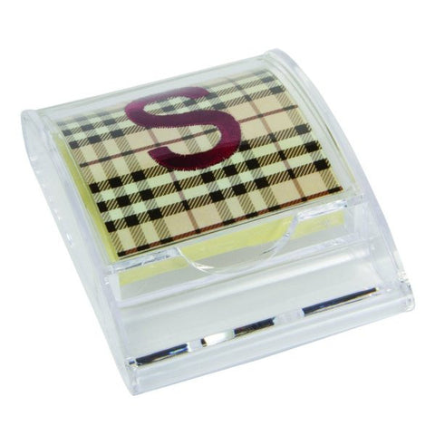 Picture of Acrylic Photo Sticky Note Holder