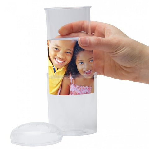 Picture of Photo Toothbrush Holders - 6 Pack