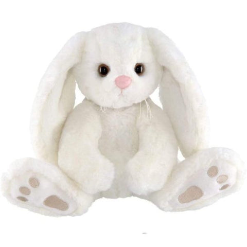 Picture of White Plush Bunny Rabbit Whisker