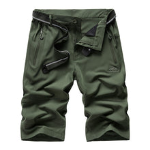 Load image into Gallery viewer, Mountainskin Summer Men's Quick Dry Breathable Short Outdoor Sportswear Hiking Trekking Running Camping Climb Male Trouser VA666