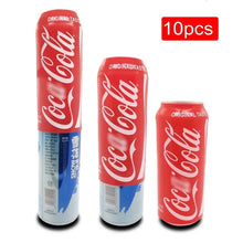 Load image into Gallery viewer, 500ml hide a beer Beer Can Cover Cola Beer Bottle Cup Cover Sleeve Case Can Bottle Holder Thermal Bag For Camping Travel Hiking
