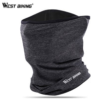 Load image into Gallery viewer, WEST BIKING Summer Sports Scarf Ice Silk Bike Headwear Anti-UV Breathable Running Bandana Protection Cycling Equipment