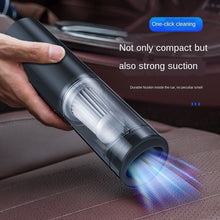 Load image into Gallery viewer, 2020 New Car Vacuum Cleaner for Car Portable Vacuum Cleaner Handheld 12V 120W Mini Car Vacuum Cleaner Auto Aspirador Coche