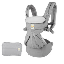 Load image into Gallery viewer, Omni 360 Baby Carrier Sling Portable Child Suspenders Backpack Thickening Shoulders Ergonomic Hoodie Kangaroo Baby Carrier
