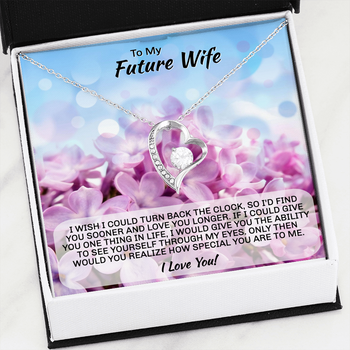 To Future Wife