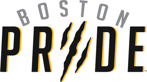 Boston Pride Team Logo