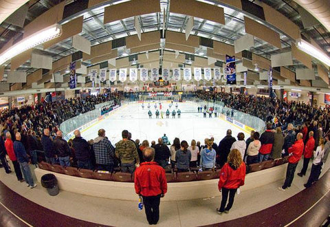 Union College Hockey Arena