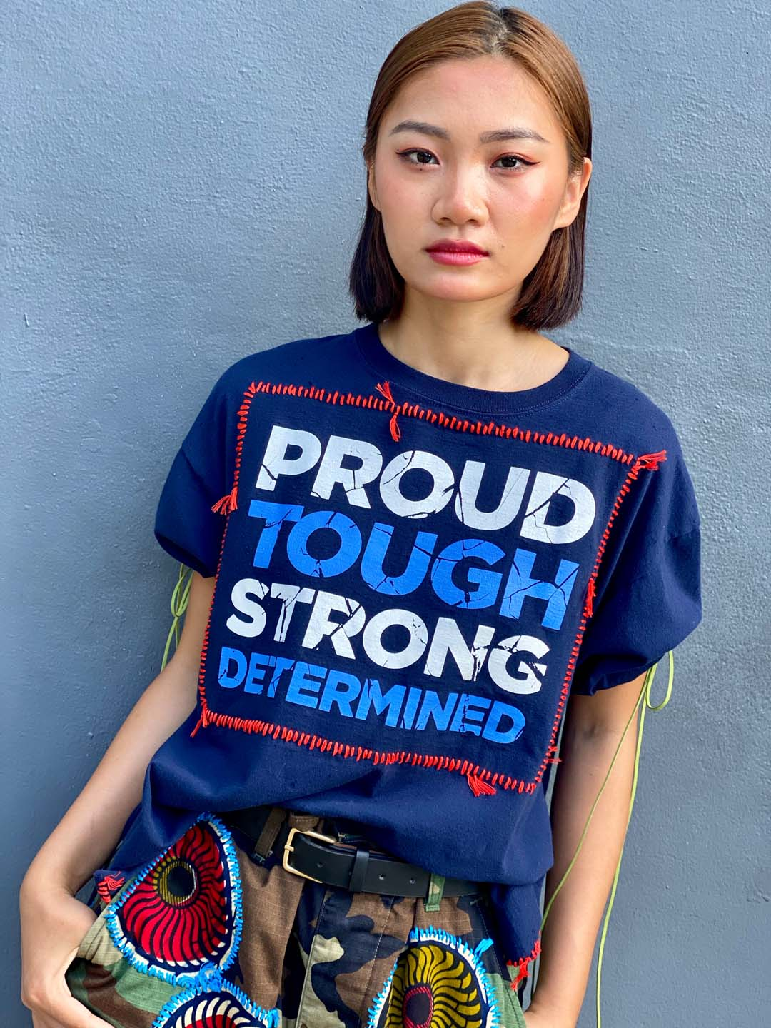 Strong and Proud T-Shirt