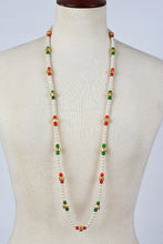 Load image into Gallery viewer, Traditional Handmade Necklace