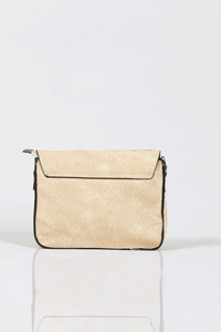 LaserCut Shoulder Bag