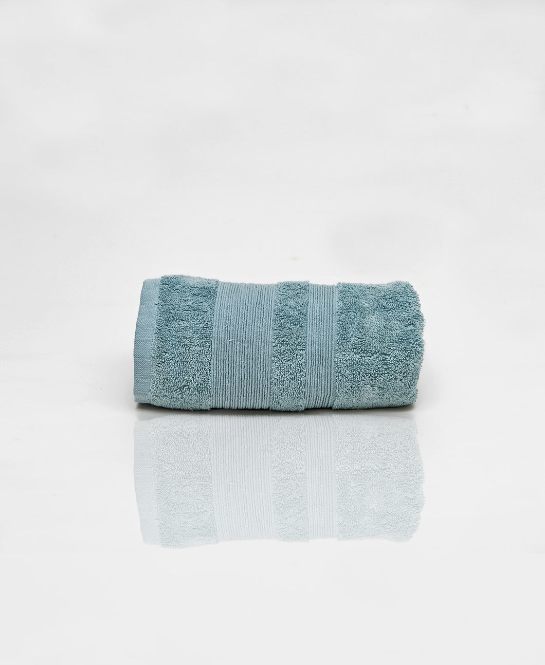 Turquoise Hand Towel