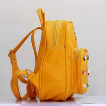 Load image into Gallery viewer, YELLOW-MATE SHOULDER BAG