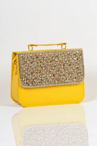 Diamonds HandBag