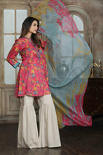Load image into Gallery viewer, LIMELIGHT PRINTED LAWN 2 PC