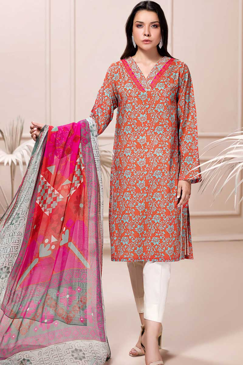 LIMELIGHT LAWN 2PC SUIT