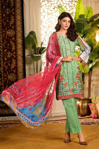 Arasteh Karandi Embrodiered 3PC