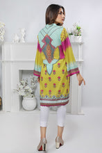 Load image into Gallery viewer, Peridot KURTI  Lawn  KP-40