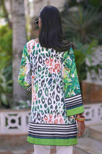 Load image into Gallery viewer, Tarzz Digital Printed Lawn Shirt