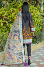 Load image into Gallery viewer, Tarzz  Printed Lawn 3 Piece