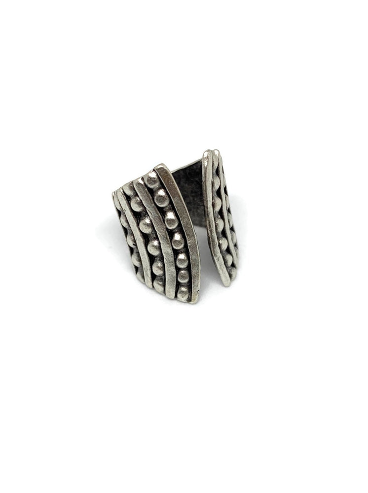 Tribal Spaces Ring
