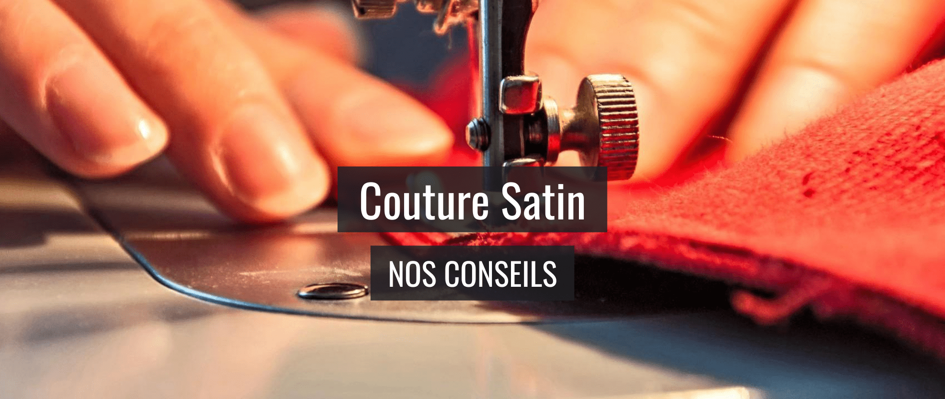 couture satin