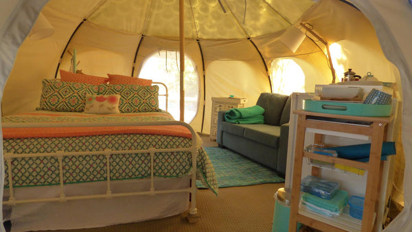 Our motto u0027Experience the difference all year roundu0027 is totally supported by these amazing Outback Lotus Belle Tents as they really are standing the test of ... & Lotus Belle USA® Official Website | HOW ONE COUPLE GREW THEIR ...