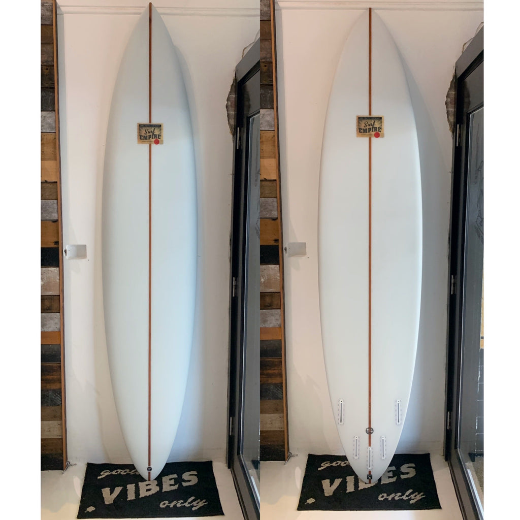 SURF EMPIRE 8'0 GUN - 4043