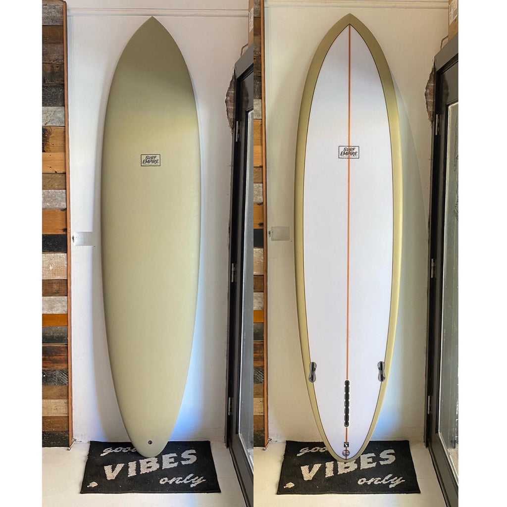 SURF EMPIRE 7'10 MIDDY - 5032