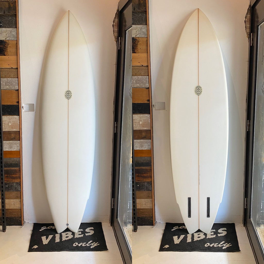 NEAL PURCHASE JNR 6'10 STINGFISH DUO - 107803