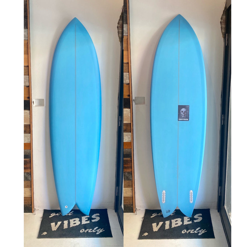 CHRISTENSON 6'8 LONG PHISH - 283023