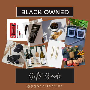 Black-Owned Holiday Gift Guide 🎁