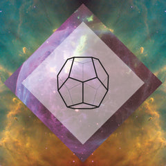 Ether Platonic Solid