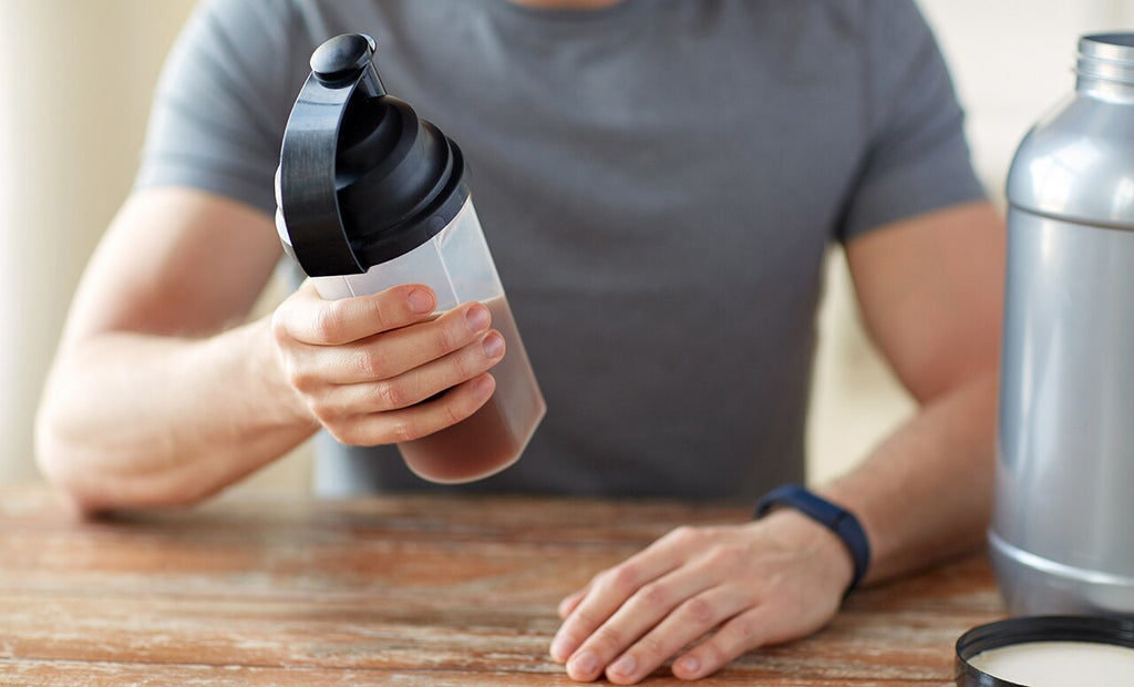 Can you consume Creatine and protein together?