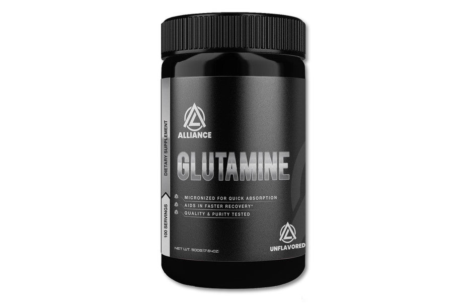 Glutamine is very good product