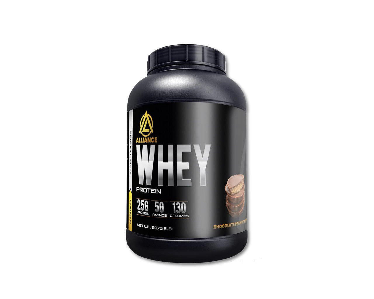 Whey Protein - Chocolate Peanut Butter