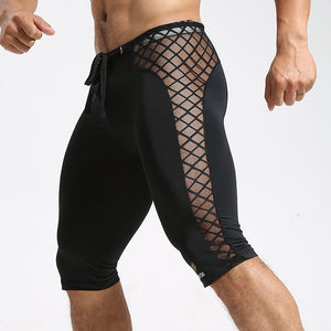 Fitness Running Pants