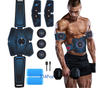 EMS Muscle Stimulating Fitness