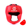 Taekwondo fighting headgear