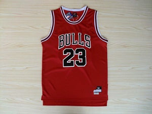 Basketball Game Jersey NBA Bulls #23