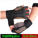 Tactical Fitness Wrist Wrap