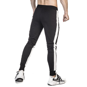 Muscle Fitness Trousers