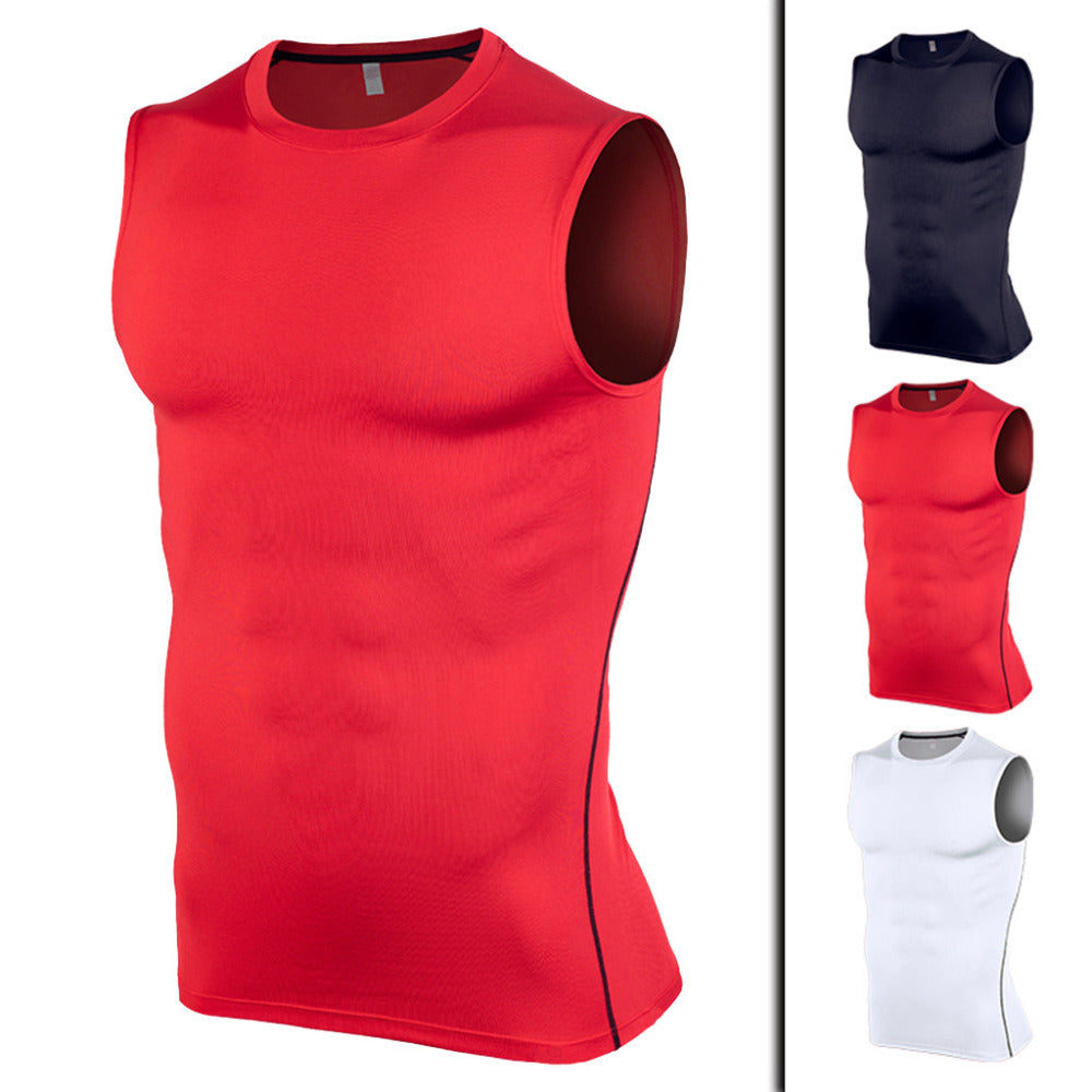 Fitness Vest For Men