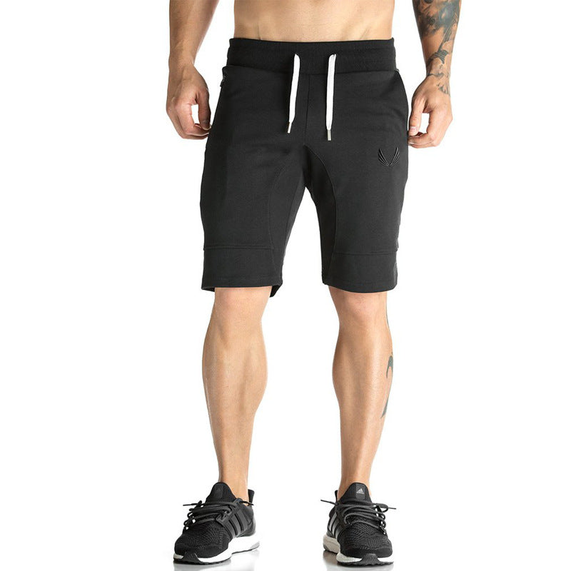 Muscle fitness breathable Pant