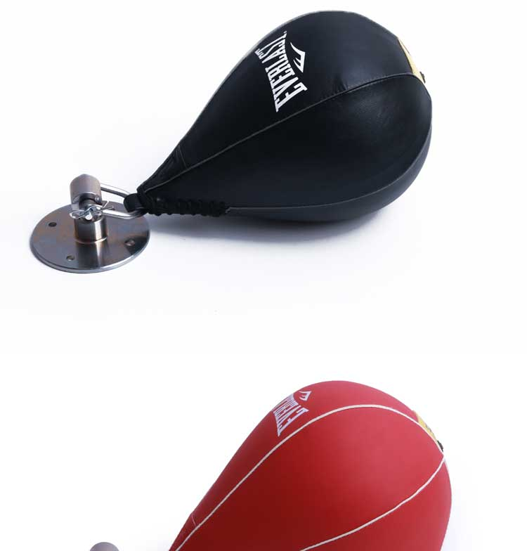 Professional Fitness Boxing Pear Speed Ball
