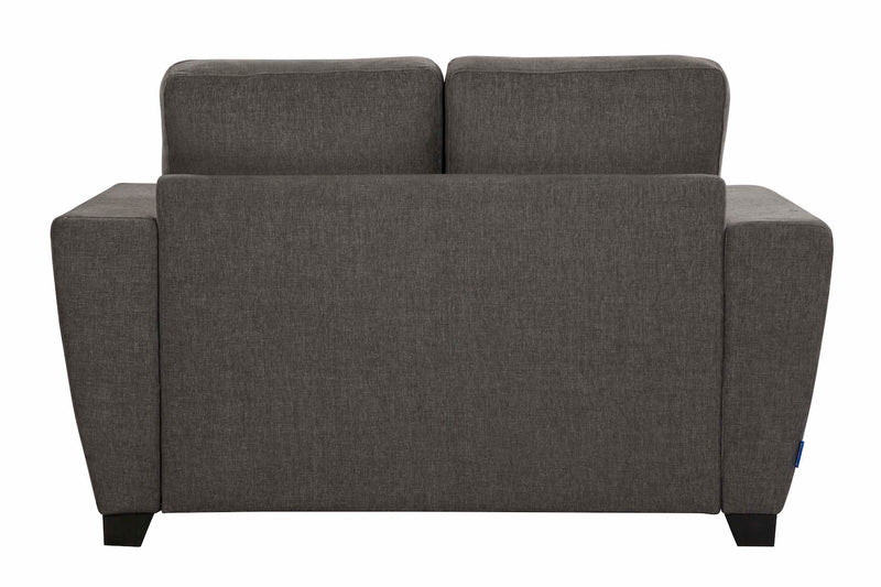 Hannover 3 Pc Lounge Suite - Dark Grey