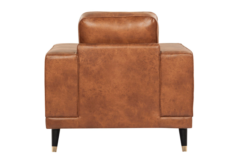 Adana Single Seater - Tan